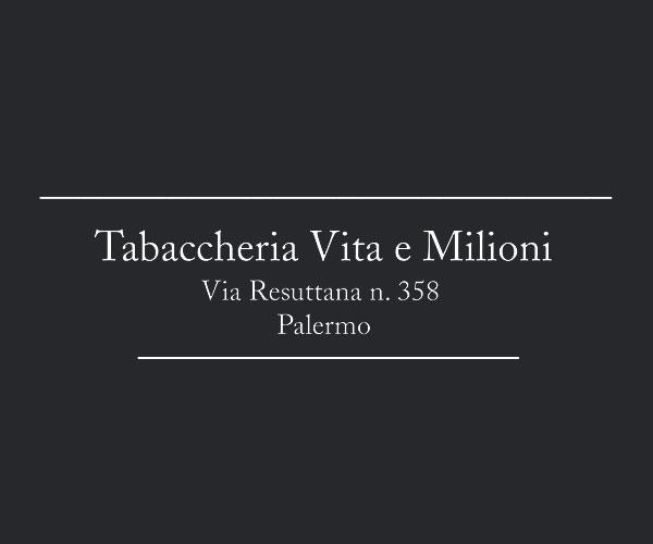 Tabaccheria Vita e Milioni
